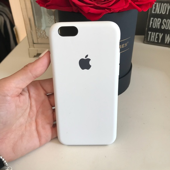 apple iphone 6 case white